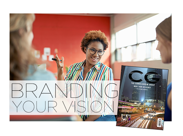 Branding Your Vision